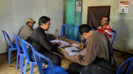 Agenda Kegiatan Desa Puyung per Mei 2018