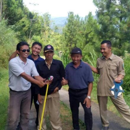 Agenda Kegiatan Desa Puyung per Juni 2018