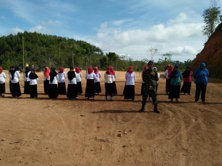 Agenda Kegiatan Desa Puyung per Agustus 2018