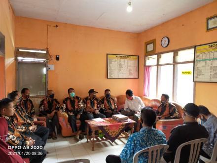 Pengisian Kekosongan Perangkat Desa Puyung Kecamatan Pule Kabupaten Trenggalek